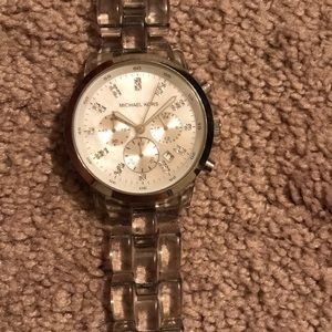Broken Michael Kors Watch